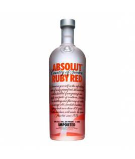 Absolut Ruby Red 700 ml