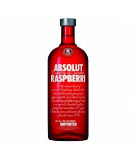 Absolut Raspberri 700 ml