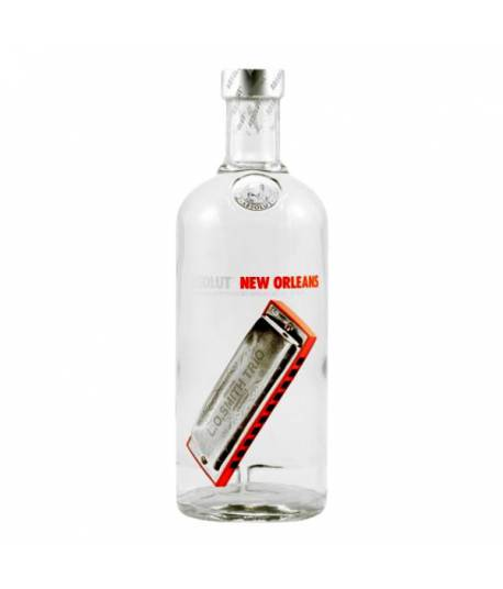 Absolut New Orleans Edición Limitada 700 ml