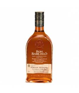Ron Gran Añejo barcelo 700 ml