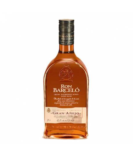 Barcelo Gran Añejo Rhum 700 ml