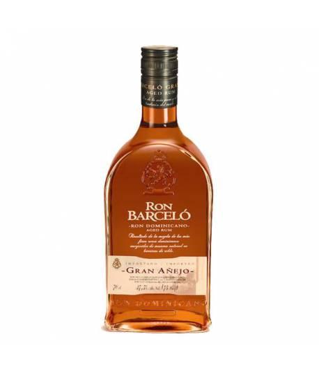 Ron Gran Añejo barcelo 700 ml
