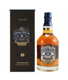 Chivas Regal 18 años 700 ml