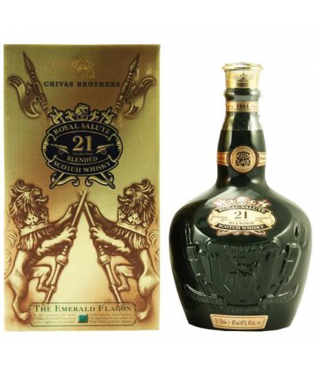 Chivas Royal Salute 21 años 700 ml