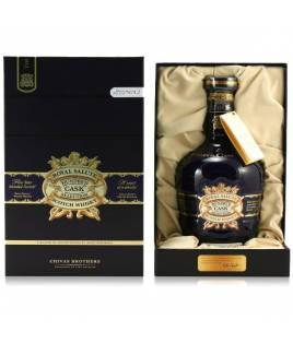 Chivas Royal Salute Hundred Cask Selection 700 ml