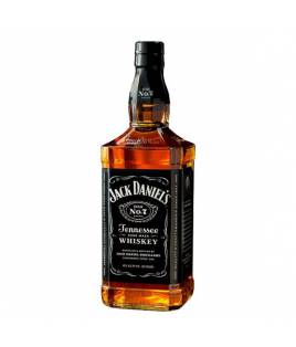 Jack Daniels Old No. 7 Tennessee 3 l