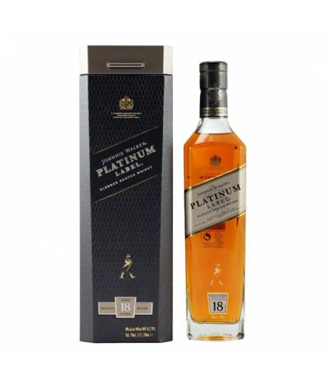 Johnnie Walker Platinum Label 700 ml