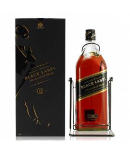 Johnnie Walker Black Label 4.5 l