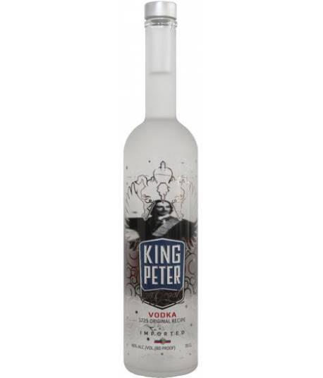 King Peter Vodka 1.75L