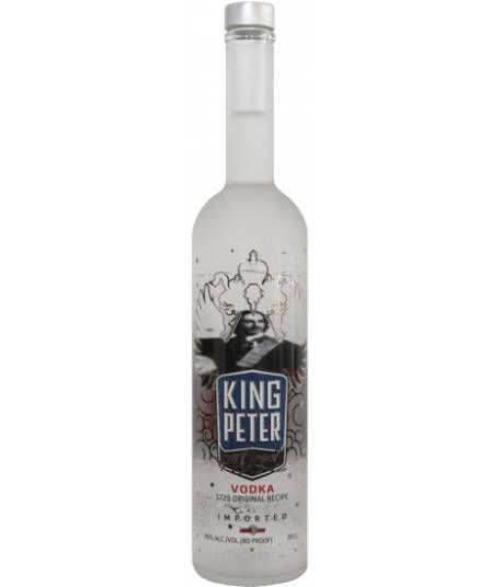 King Peter Vodka 1.75L