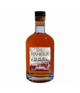 Licor de Caramelo Gran Manigua