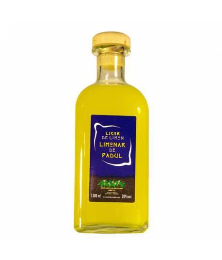 Licor de Limón Limonar del Padul