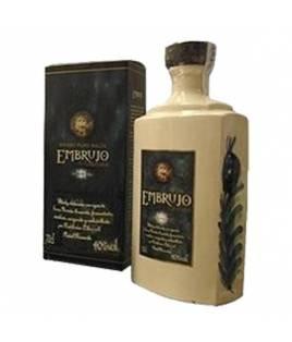 Whisky Embrujo de Granada CANECO 700 ml