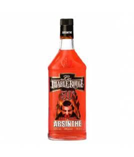 Absenta Le Diable Rouge 50º
