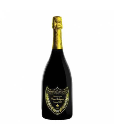 Dom Pérignon 2004 (Causa Special Edition Jeff Koons)