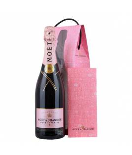 Moet & Chandon Rosé Imperial - Declare Your Love!