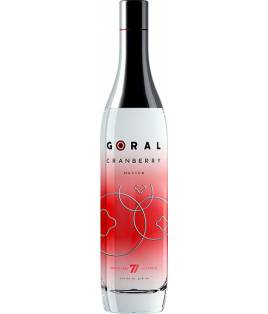 Goral Master Cranberry 700Ml.