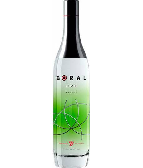 Goral Master Lime 700Ml.