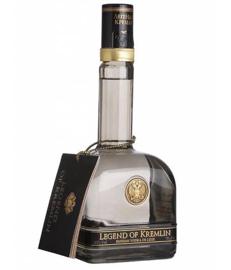 Vodka Legend of Kremlin 700 Ml.