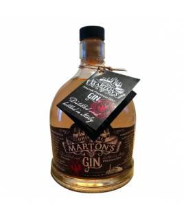 Gin Marton's