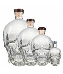 Crystal Head Vodka Set 0,05L + 0,7L + 1,75L + 3L
