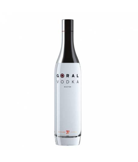 Goral Vodka Master 700Ml.