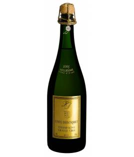Louis Dubosquet Grand Cru 2005