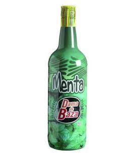 Mint alcohol-free 1L