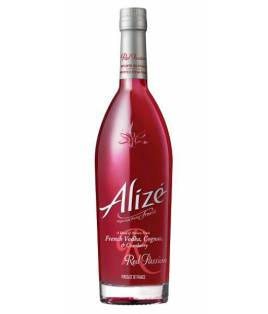 Passion Red 700 ml alizé
