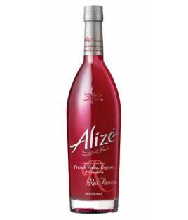 Leidenschaft Rot 700 ml alizé