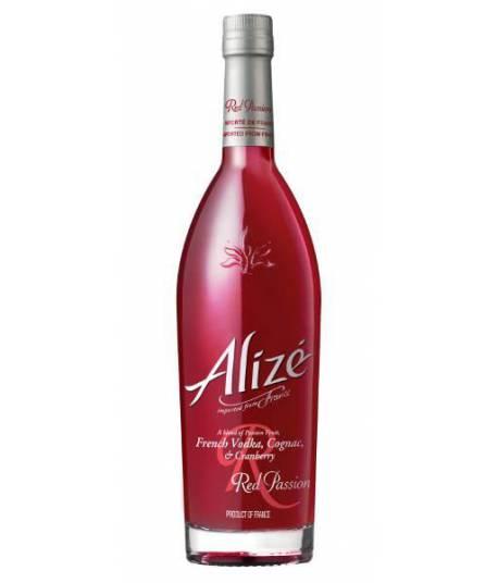 Passion Rouge 700 ml alizé