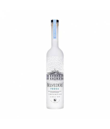 Belvedere Vodka pure Magnum