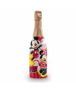 Disney Mickey Mouse não alcoólica espumante