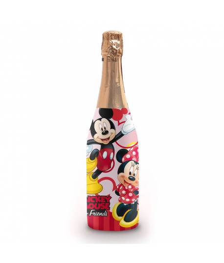 Espumoso Disney Mickey sin alcohol
