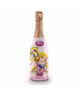 Álcool Disney Princess Sparkling
