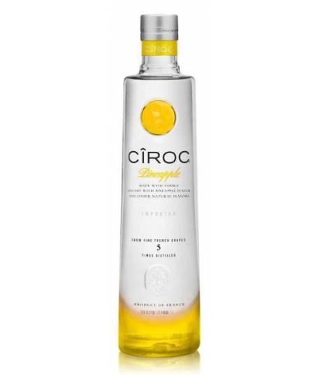 CÎROC Pineapple Vodka 1 L