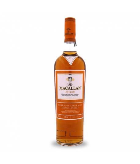 Whisky Macallan Amber 700 ml