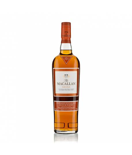 Macallan Sherry Oak 12 años 700 ml