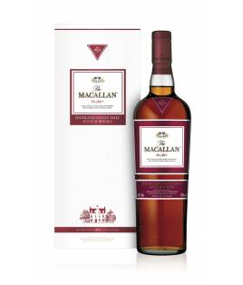 Whisky Macallan Ruby 700 ml