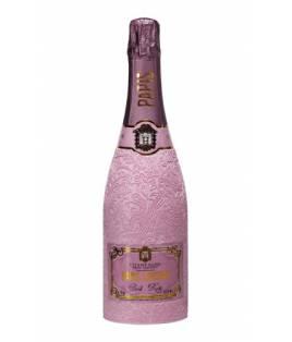 Papis Loveday Champagne Brut Rosé