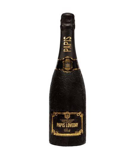 Papis Loveday Champagne Brut Premier Cru
