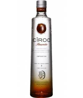 CÎROC Amaretto Vodka 1L