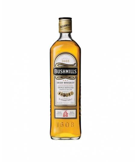 Bushmills Original Whisky 70 cl.