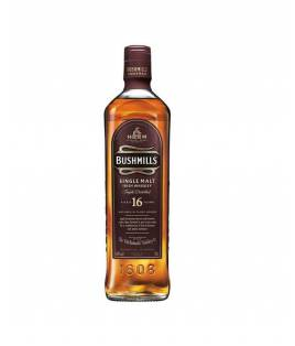 Bushmills 16 Y Three Wood Whisky 70 cl.