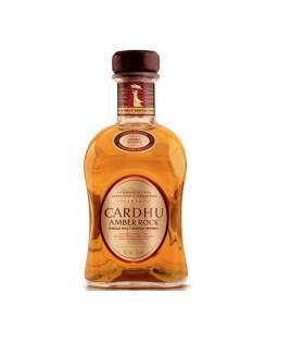 Whisky Cardhu Amber Rock 70 cl.