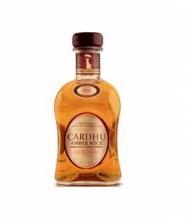 Whisky Cardhu Amber Rock 70 cl.