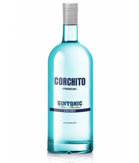 Corchito GinTonic Enebro Premium Alcohol-free
