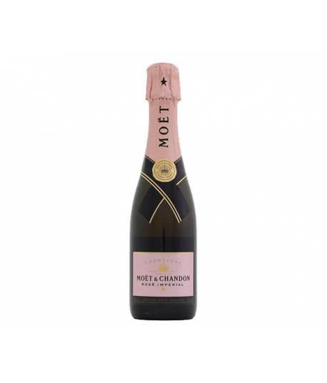 Moet & Chandon Rose Imperial 375 ml