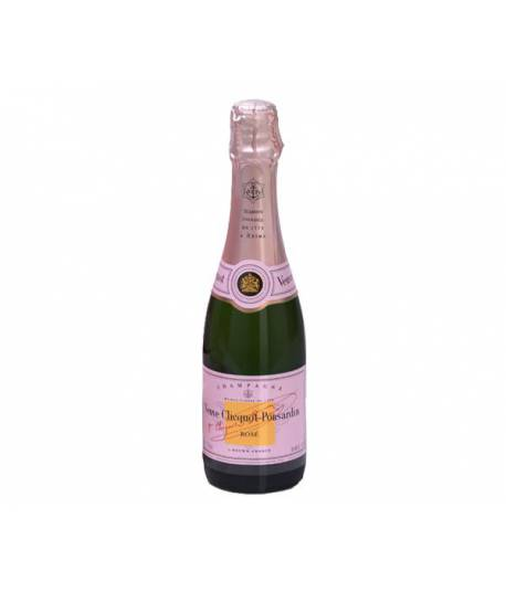 Veuve Clicquot Rose 375 ml