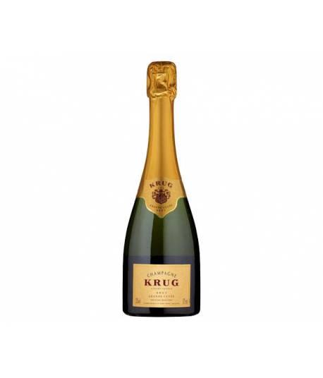 Krug Grande Cuvée 375 ml